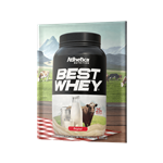 Best Whey (Dose Única) - Atlhetica Nutrition