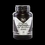 BCAA Attack - 3VS