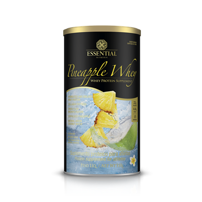 Pineapple Whey - Essential Nutrition
