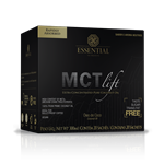 MCTlift - Essential Nutrition