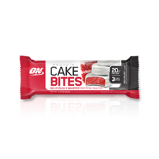 Cake Bites - Optimum Nutrition