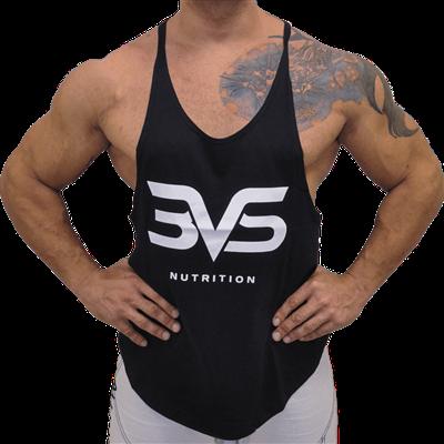 Camiseta Regata 3VS & Loja do Suplemento - 3VS