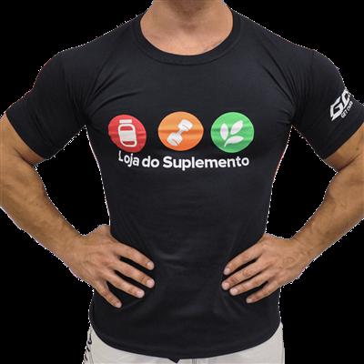 Camiseta LDS Rocks - Loja do Suplemento