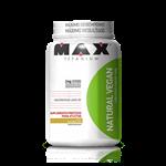 Natural Vegan - Max Titanium
