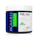 BCAA 8:1:1 Vegan - Atlhetica Clinical Series