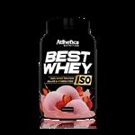 Best Whey Iso (Best Whey Isolada) - Atlhetica Nutrition