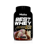 Best Whey Iso - Atlhetica Nutrition