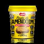 Pasta de Amendoim c/ Granulado - Select Amendoim