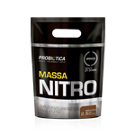 Massa Nitro Refil - Probiótica