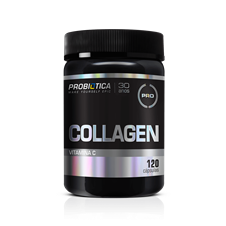 Collagen - Probiótica