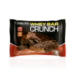 Whey Bar Crunch - Probiótica