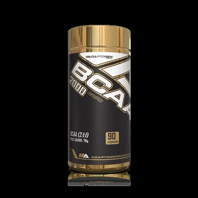 BCAA 2000 - Adaptogen
