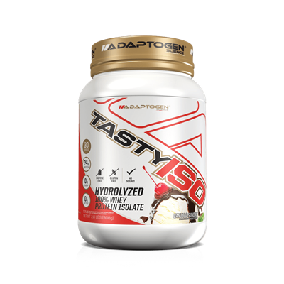 Tasty Iso Whey - Adaptogen