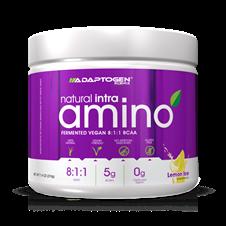 Natural Intra Amino - Adaptogen