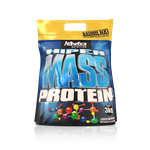 Hiper Mass Protein - Atlhetica Nutrition