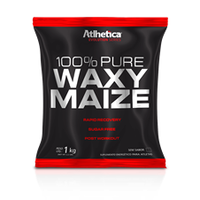 Waxy Maize - Atlhetica Evolution Series