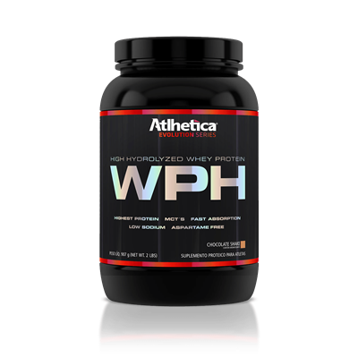 WPH - Atlhetica Evolution Series