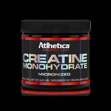 Creatina Monohydrate Micronized - Atlhetica Evolution Series