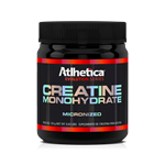 Creatina Monohydrate Micronized - Atlhetica Evolution Series
