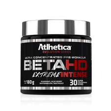 Beta HD Ultra Concentrado - Atlhetica Evolution Series