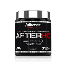 After HD Ultra Concentrado - Atlhetica Evolution Series