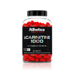 L-Carnitine 1000 - Atlhetica Evolution Series