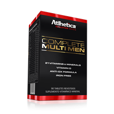 Complete Multi Men - Atlhetica Evolution Series