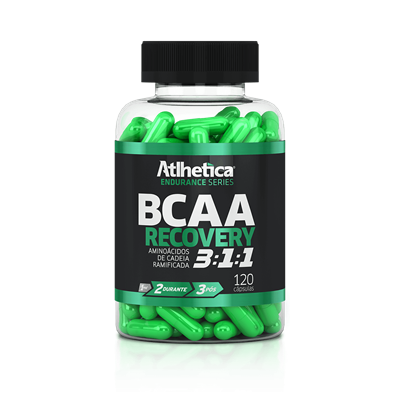 BCAA Recovery 3:1:1 - Atlhetica Endurance Series
