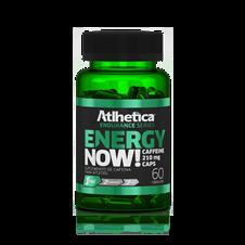 Energy NOW - Atlhetica Endurance Series