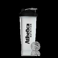 Coqueteleira c/ Mola - Atlhetica Nutrition