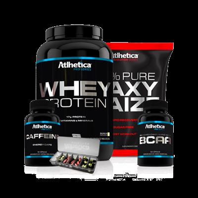 Combo Massa Definição  - Atlhetica Nutrition