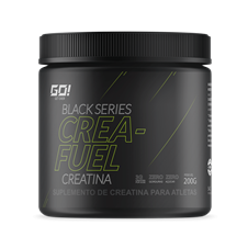 CreaFuel Black Series - Go Nutrition