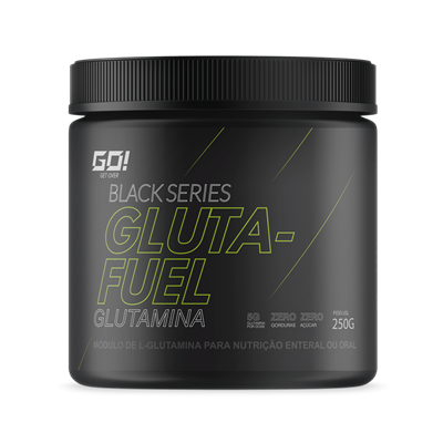 GlutaFuel Black Series - Go Nutrition