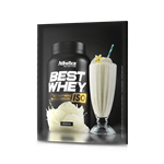 Best Whey Iso (Dose Única) - Atlhetica Nutrition