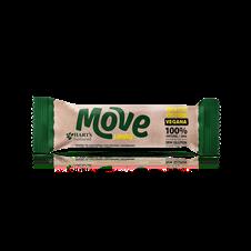 Barra de Proteína Vegana Move - Hart's Natural - Limão