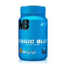 Magic Blue Get Lean - Fast Nutrition