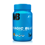 Magic Blue Get Lean - Fast Nutrition