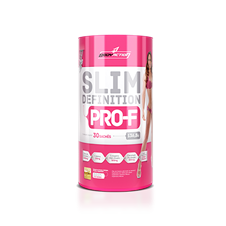 Slim Definition Pro-F - Body Action
