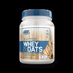 Whey & Oats - Optimum Nutrition