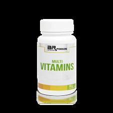 Multi Vitamin Foods - BR Foods