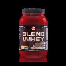 Blend Whey - Vitafor