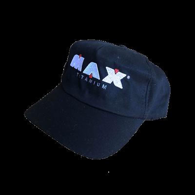 Boné - Max Titanium