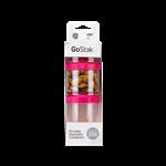 GoStak Starter 3Pak - Blender Bottle