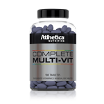 Complete Multi Vit - Atlhetica Evolution