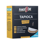 Tapioca - Power One