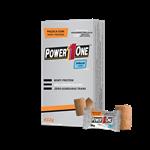 Paçoca c/ Whey Protein (24 unidades) - Power One