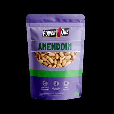 Amendoim - Power One