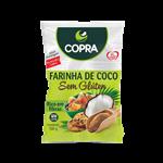 Farinha de Coco - Copra - 100g