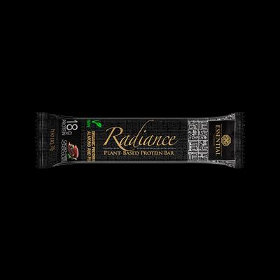 9a0bb9434 Radiance Protein Bar Essential Nutrition  O que é e para que serve ...