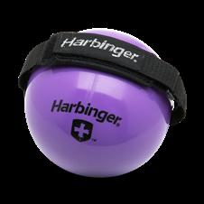 Bola Fitness de Peso c/ Faixa 3600g - Harbinger
